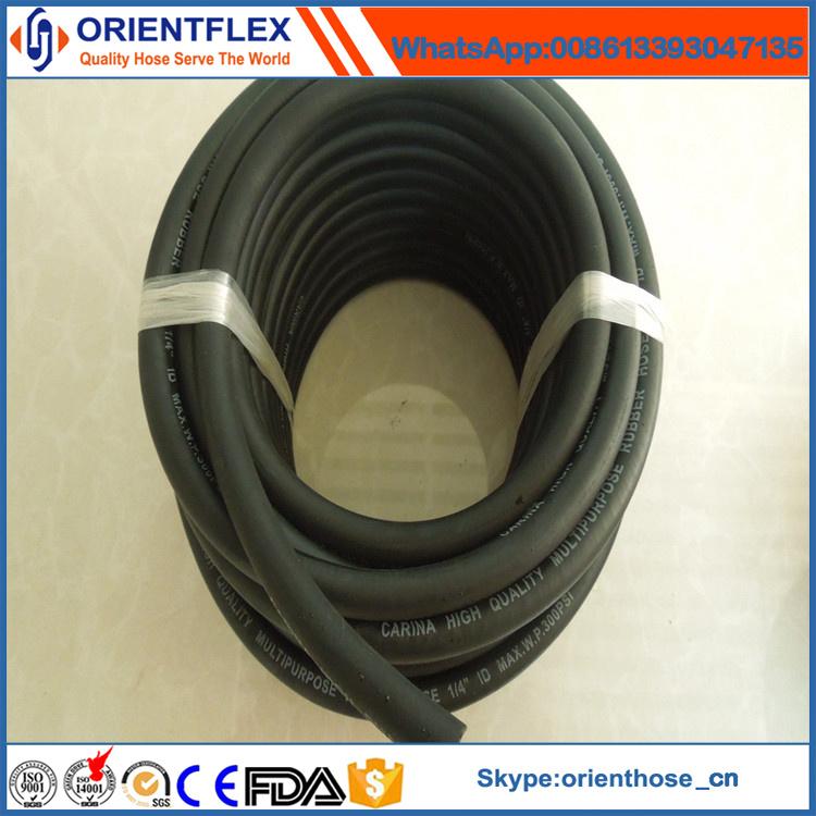 Flexible High Pressure Rubber Air Hose