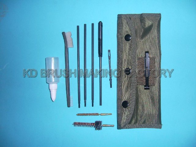 m 16 rifle. M-16 Rifle Cleaning Kit