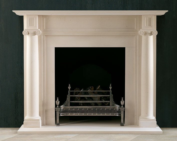 China marble statued carved fireplace granite stove fire for Marble for fireplace surround