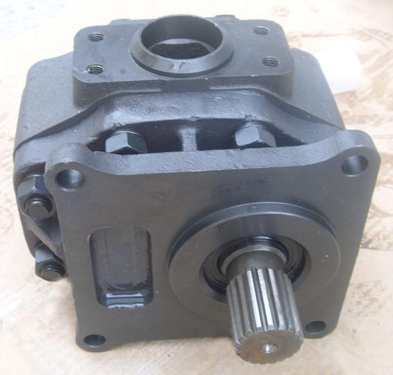 Hydraulic Gear Pump Cbj35-63 for Sale