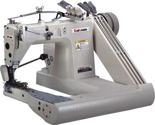 sewing machine types