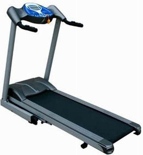 Fitness Incline Motorized 1.5HP Treadmill (U-1128B17)