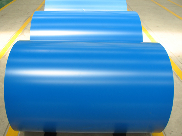 Top Quality Prepainted Steel Coil