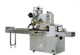 Pillow Type & Automatically Packing Machine Series (LSZ-250/LSZ-400)