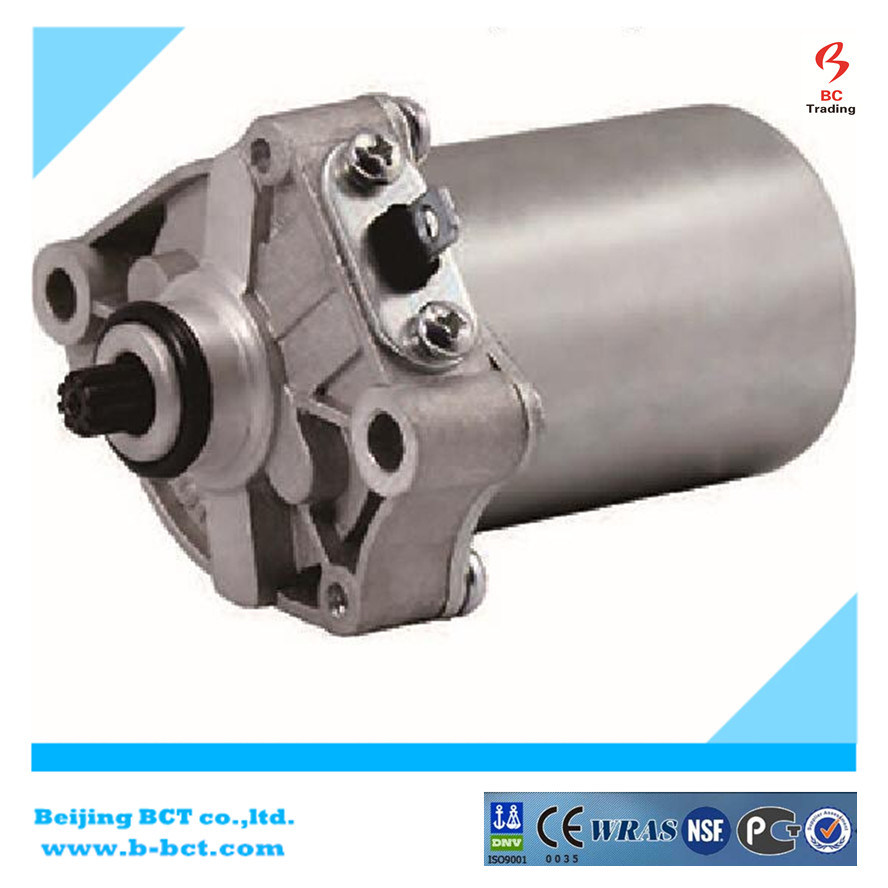Engine Spare Parts Starter/Starting 15116 (CG125/KRF) with 9t 12V 2.8kw