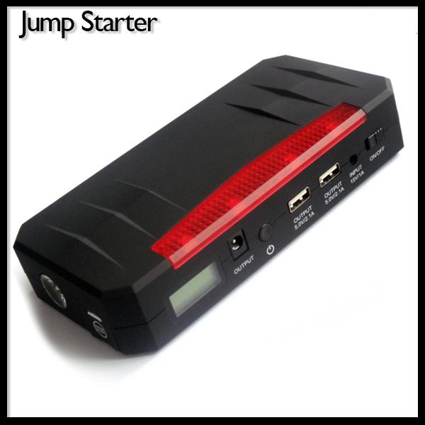 Portable Emergency Mini 21000mAh 12V Auto Car Jump Starter