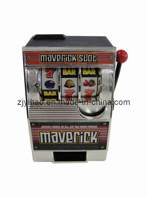 coin slot machines