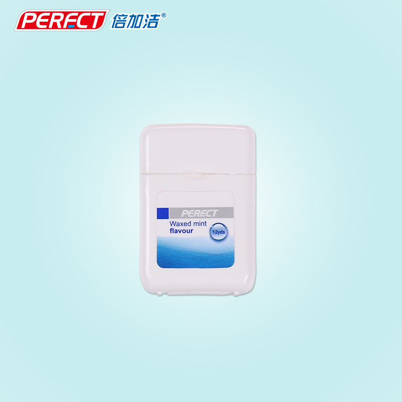 Professional Chinese Dental Floss OEM Manufacturer