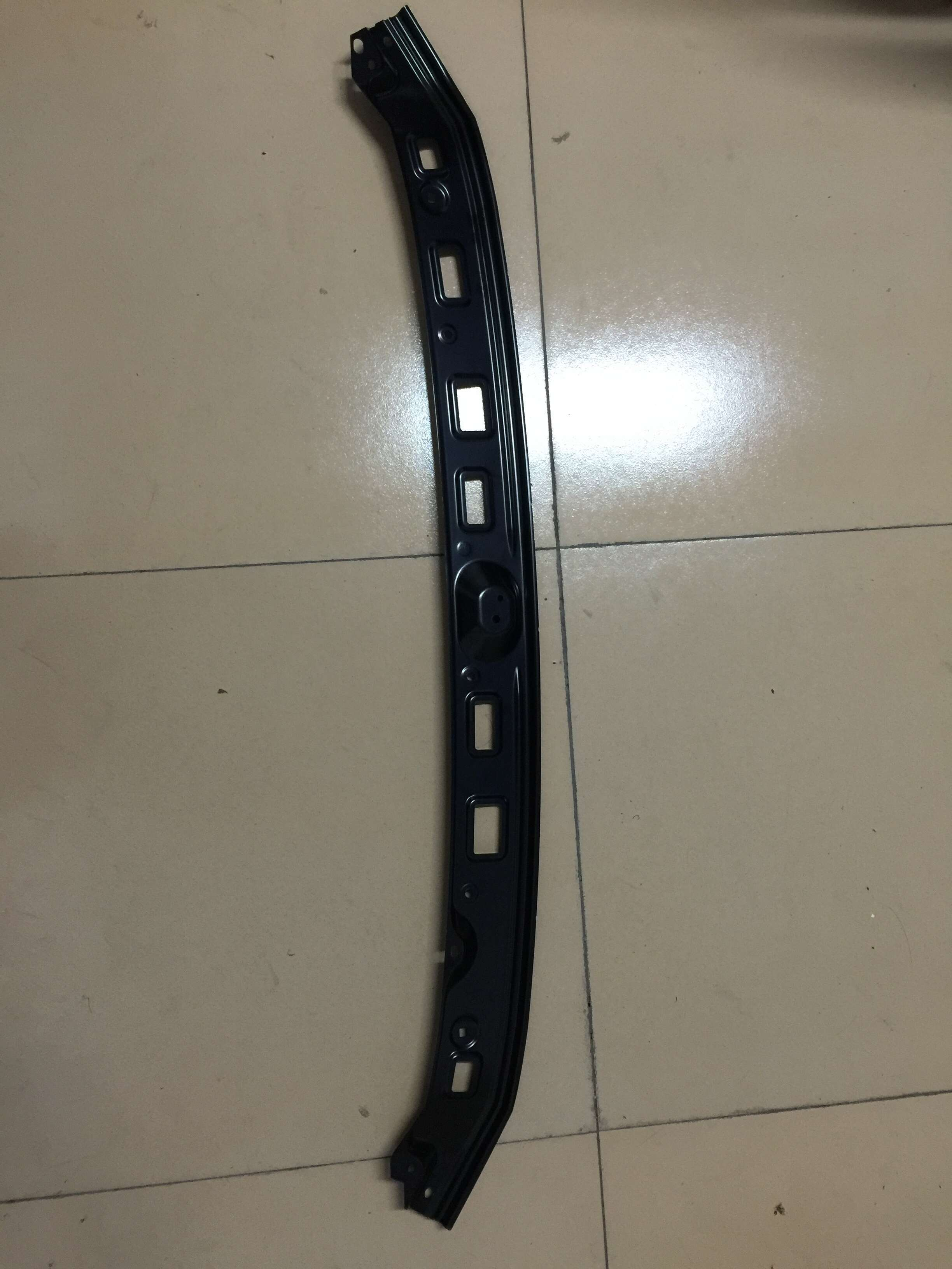 Front Bumper Support for 2016 Land Cruiser