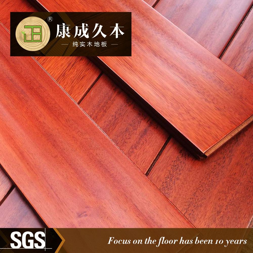 Natural Anti Abrasion Wood Parquet/Hardwood Flooring (MN-05)