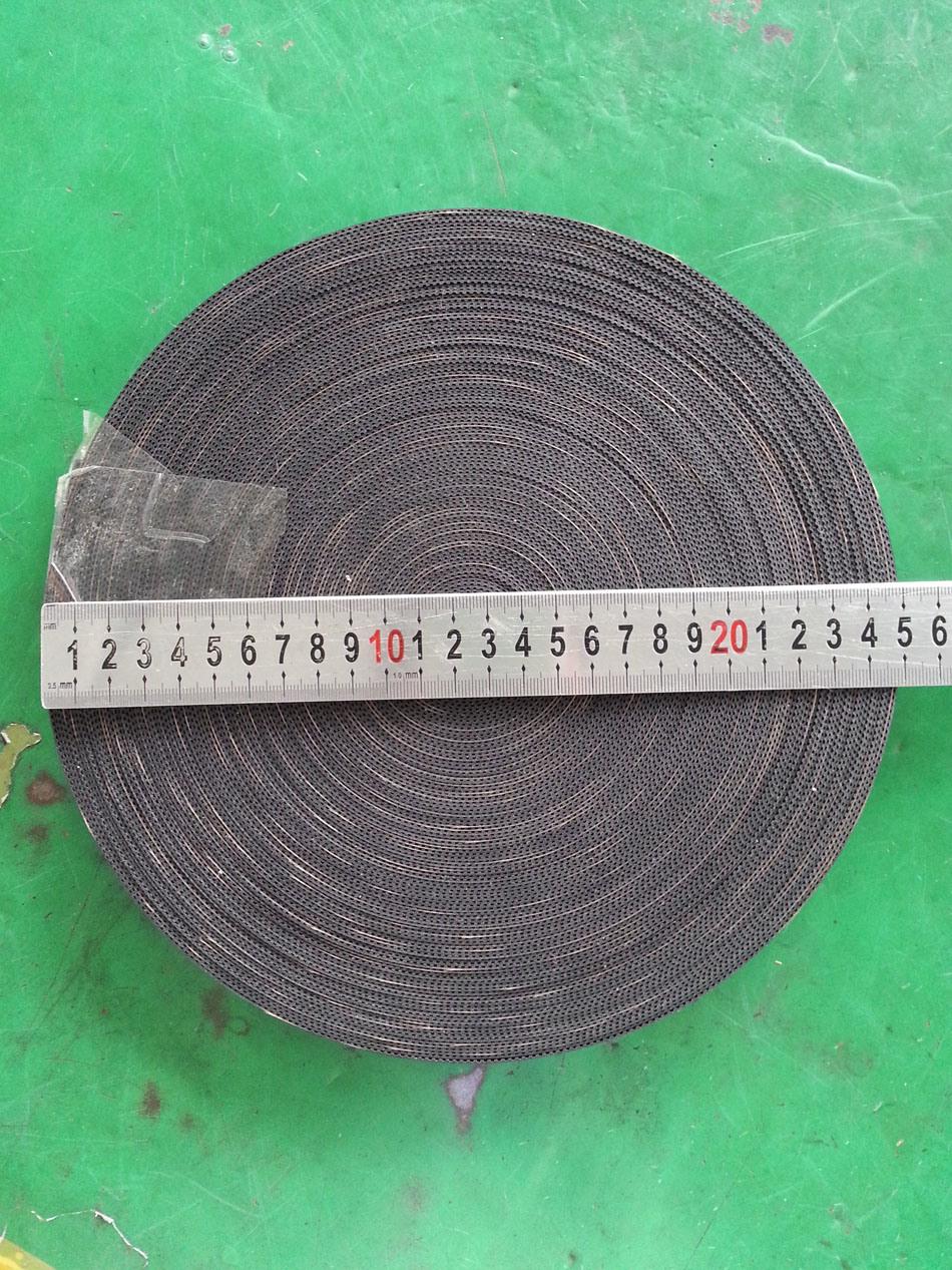 Cixi Ningbo Industrial Timing Belt Coated Belt