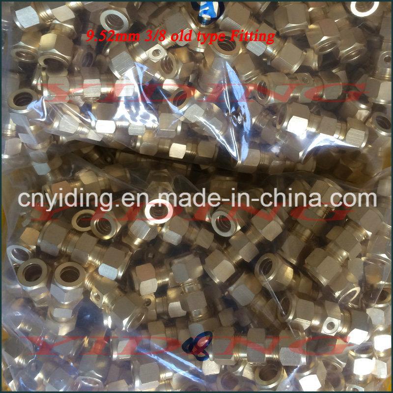 1.5L/Min Oil Free Misting Machine (MZS-BHT)