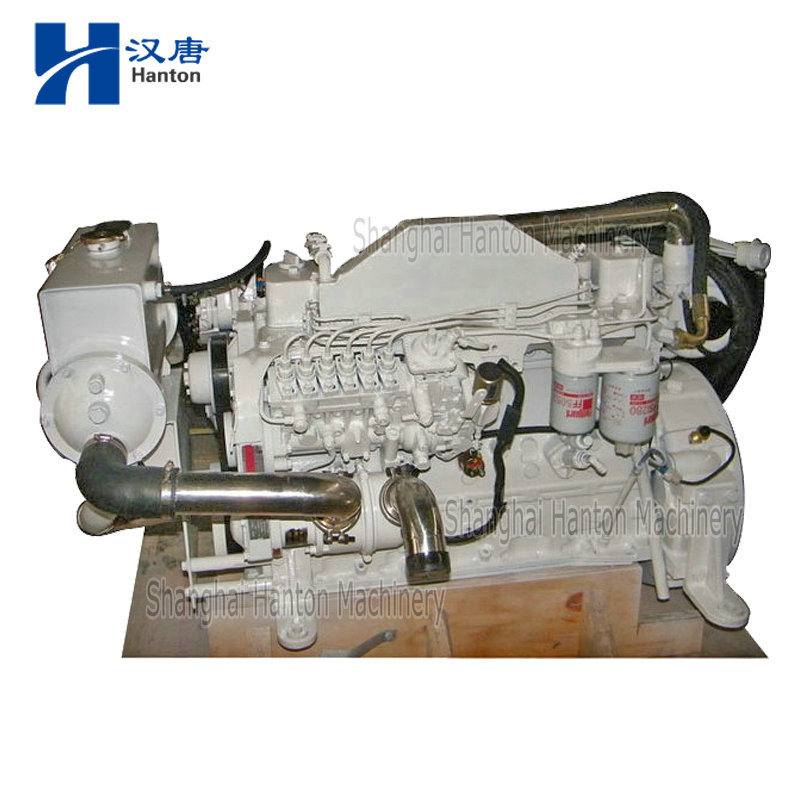 Cummins 6CTA8.3-M marine boat accessories diesel motor engine