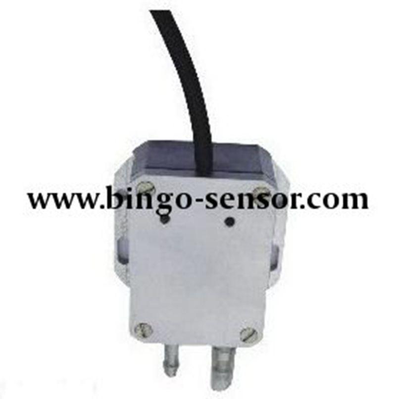 Differential Pressure Transmitter or Pressure Sensor