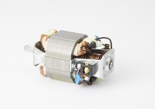 AC Hair Dryer/Paper Shredder/Blender/Hand Mixer/Food Processor/Juice Blender Motor with Ce Approved