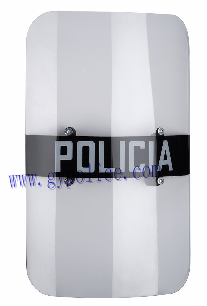 Anti-Riot Protect Safety Police Shield