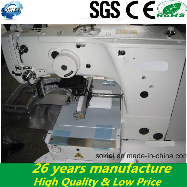 Juki 210d Automatic Sewing Machine Lockstitch for Shoes