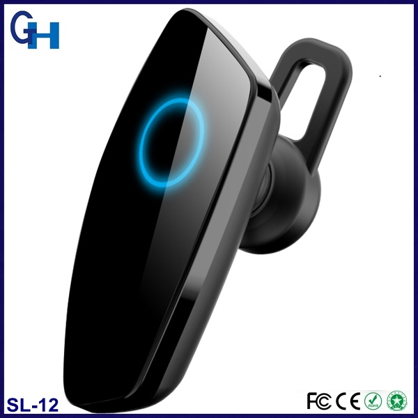Lightweight Wireless Car Charger Stereo Sports Running Mini Bluetooth Earphone