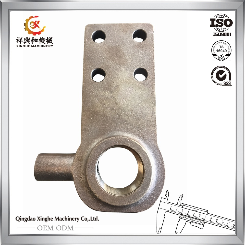 Chinese OEM Supplier Bronze Casting Gunmetal Sand Castings