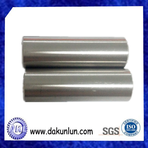 High Precision Customized Steel Tube Internal Thread