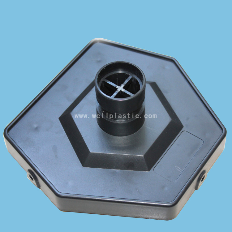 Customized Service Industrial Plastic Parts
