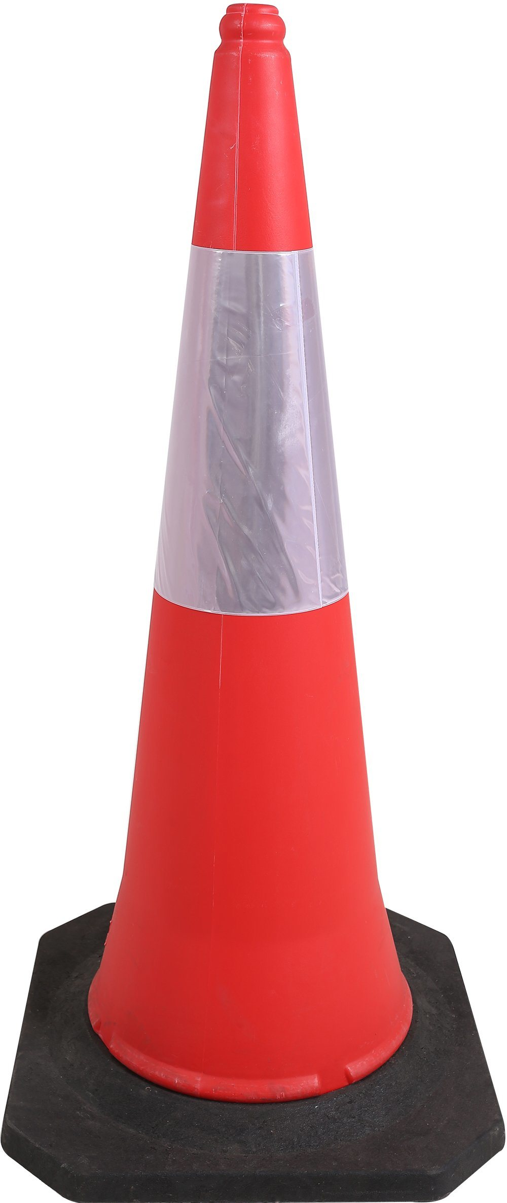 Wholesale Superior Quality Blow-Molded 1000 mm Traffic Cone