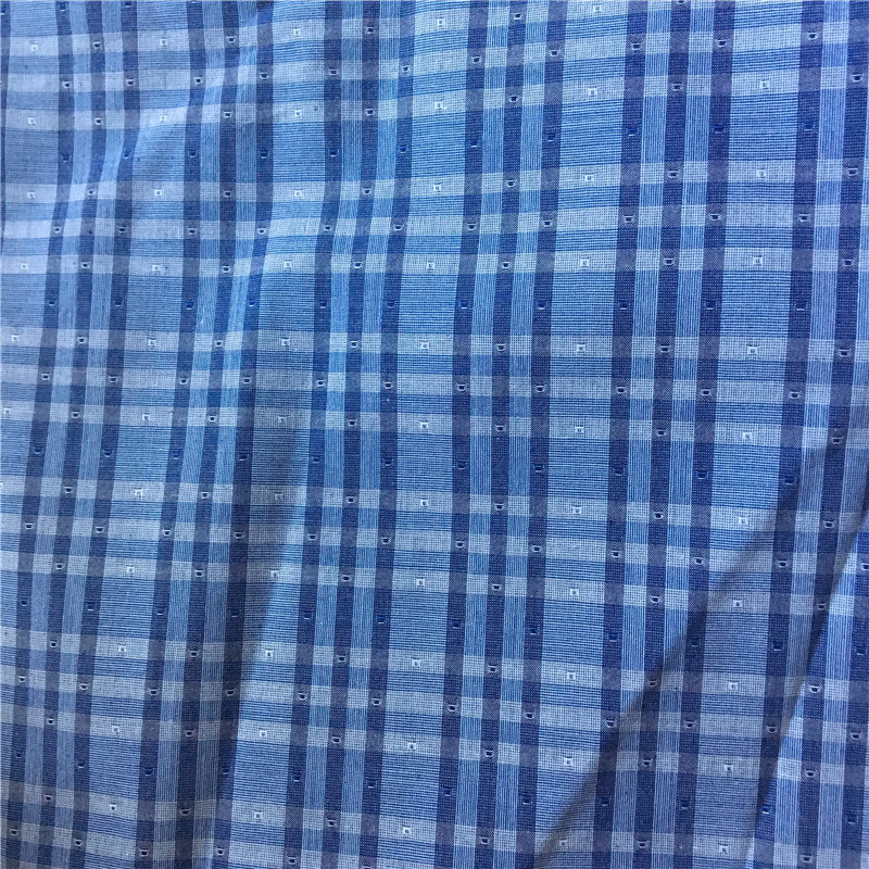 100%Cotton Fabric for Quilting, Shirts, Garment Fabric, Textile, Suit Fabric