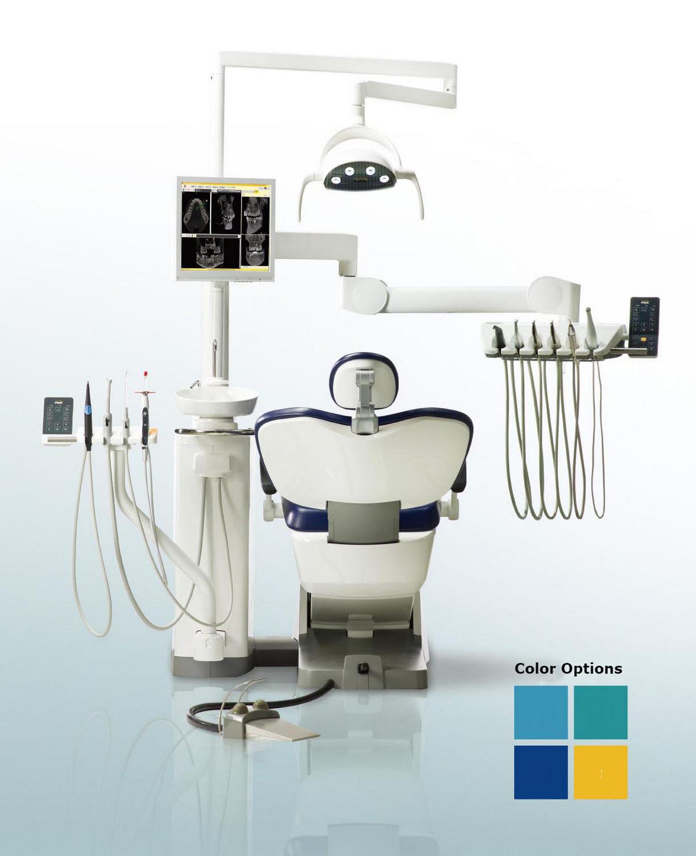 Dental Unit Fona 2000L