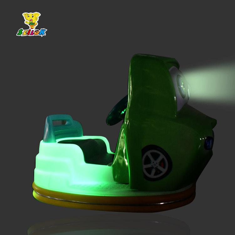 Slot Machine Car -Mini Swing Car