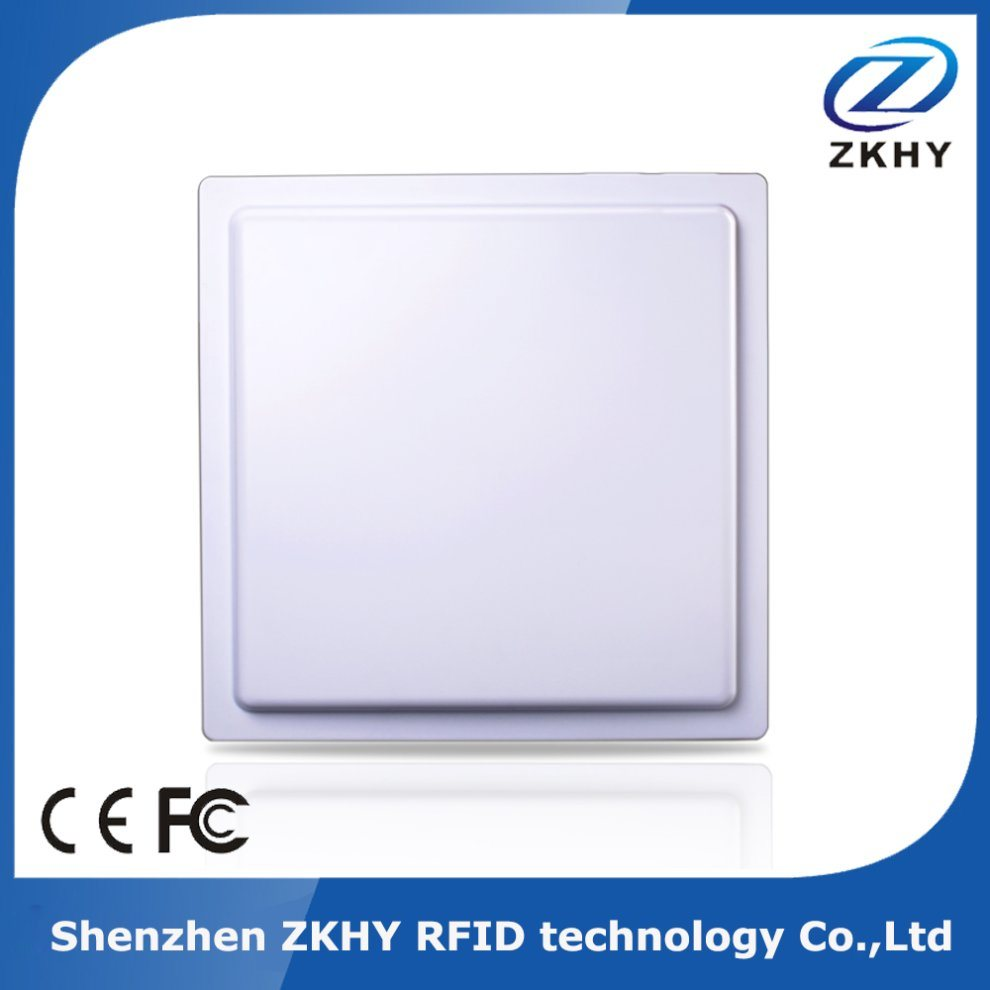 UHF RFID Card Integrated Reader with 12m WiFi Long Range