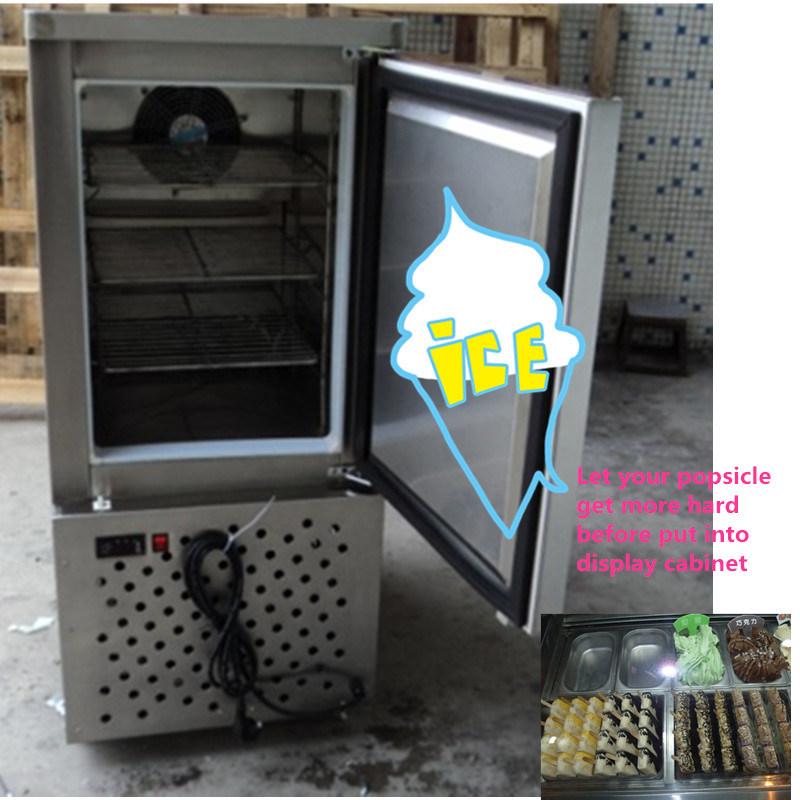 Food Blast Freezer/Quick Blast Freezer/Blast Chiller Freezer