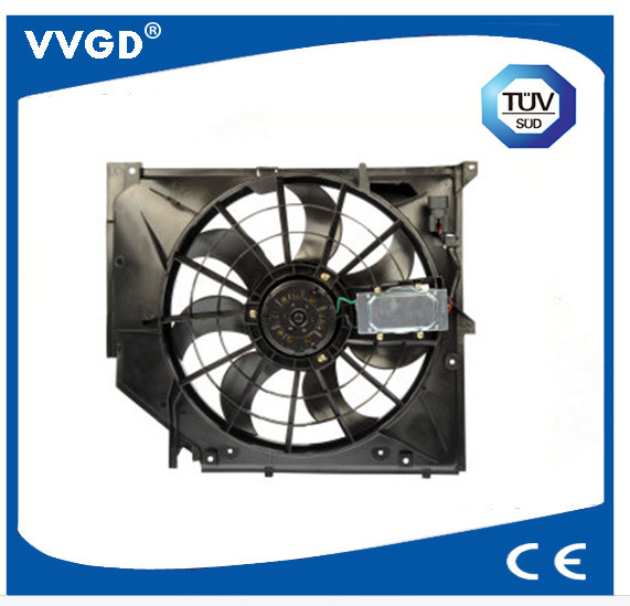 Auto Radiator Fan 17117561757 Use for BMW3