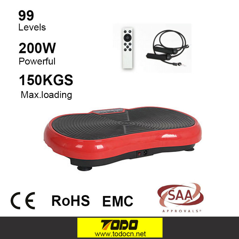 Factory Direct Crazy Fit Massage with Resistant Bands