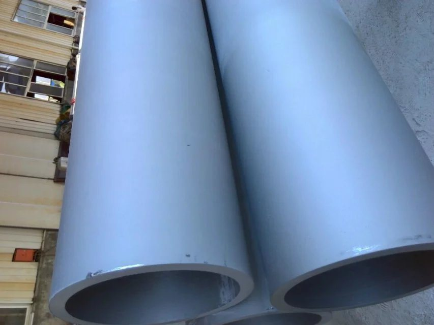High Quality Tp321 Stainless Steel Seamless Pipes with PED 97/23/Ec Certified