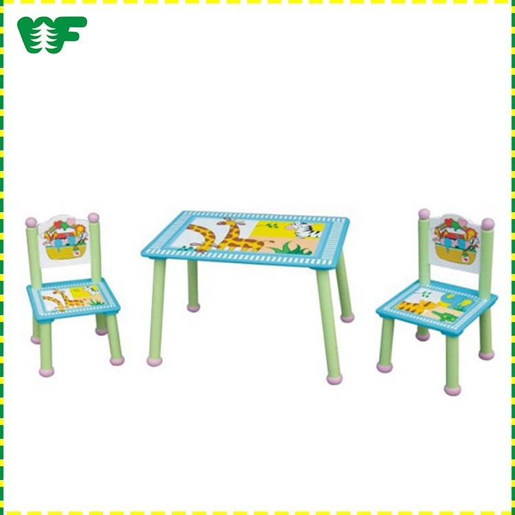 Children Furniture Table and Chair/Kid Furniture