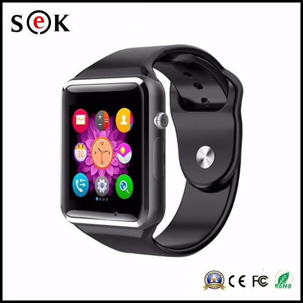 Wholesale All Kinds of Smart Watch U8 U9 Dz09 Tw64 T2 A1, Latest Wrist Smart Watch Phone, Android Bluetooth Smart Watch