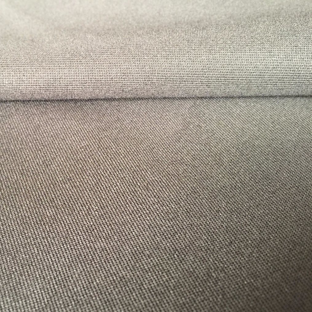 T/R 65/35 2/1 Twill Spandex 180GSM Training Clothing Uniform Fabric