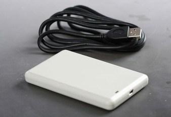 USB Android Desktop UHF RFID Card Reader