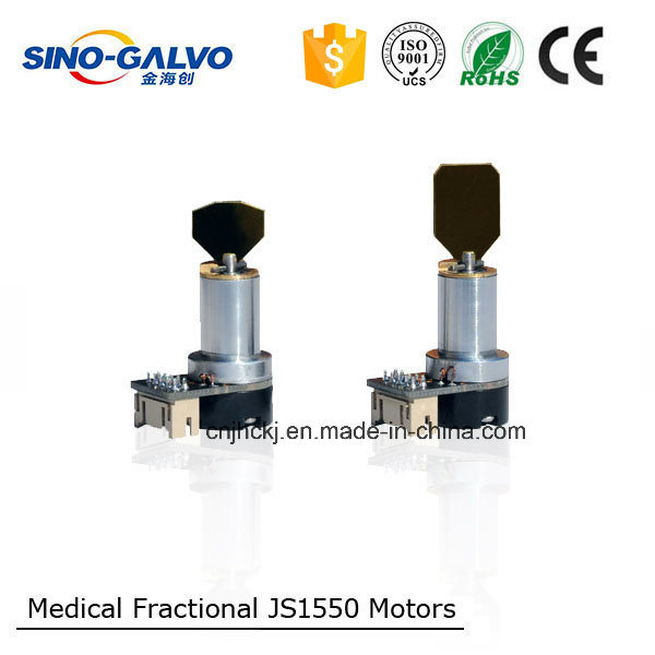 Js1550 Fractional Laser Portable Beauty Laser for Wrinkle Scar Removal
