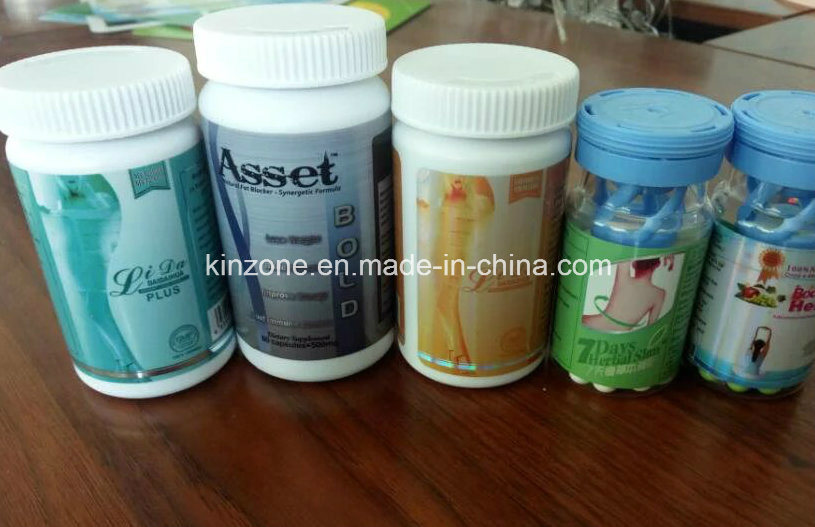 2017 Hot Sale Weight Loss Diet Pills Asset Bold Slimming Capsule