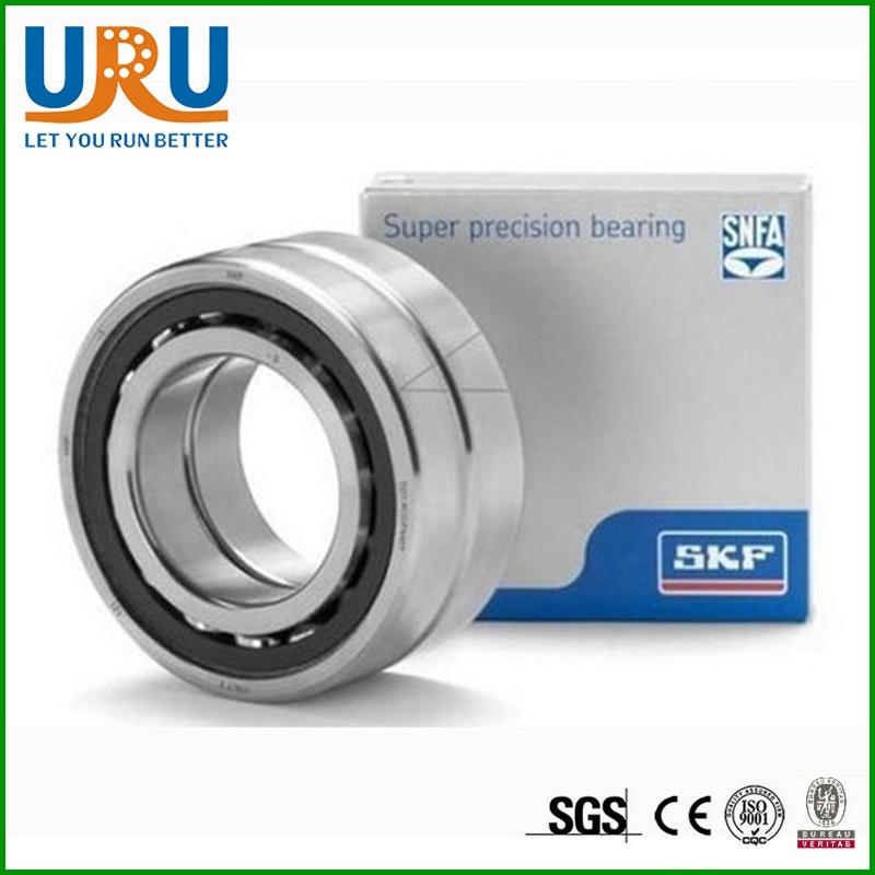 Original SKF Super Precision CNC Spindle Angular Contact Ball Bearing