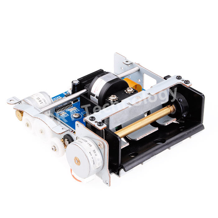 Mobile Printer DOT Matrix Printer Head Pd136 (compatible with Samsung 136)