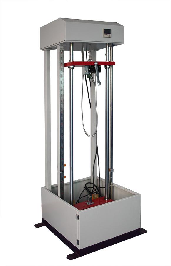 En 344 Standard Protective Shoe Anti-Impact Testing Machine