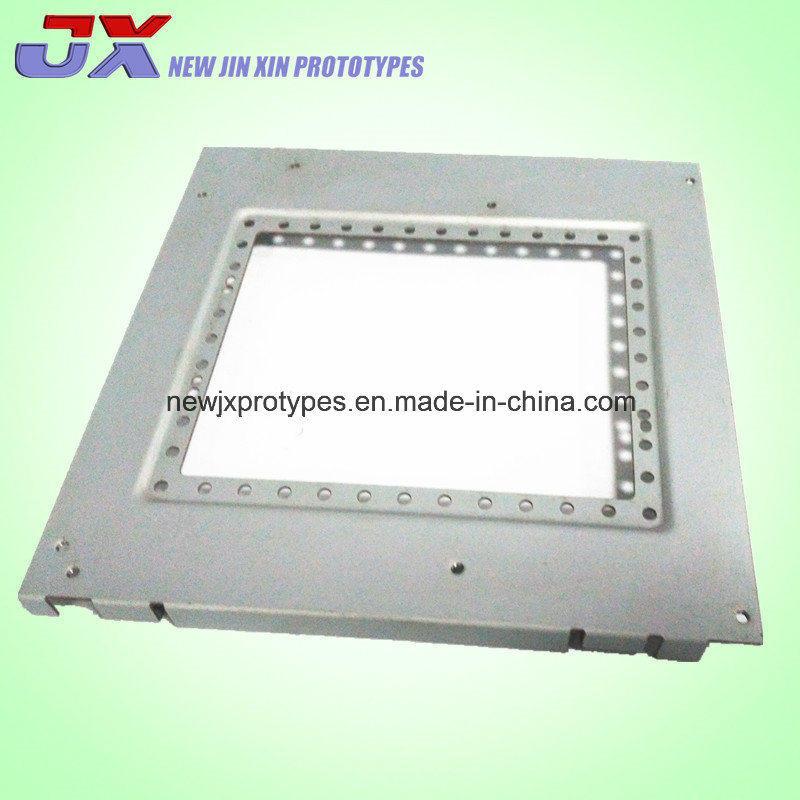Large Size Sheet Metal Fabrication in Dongguan Factory
