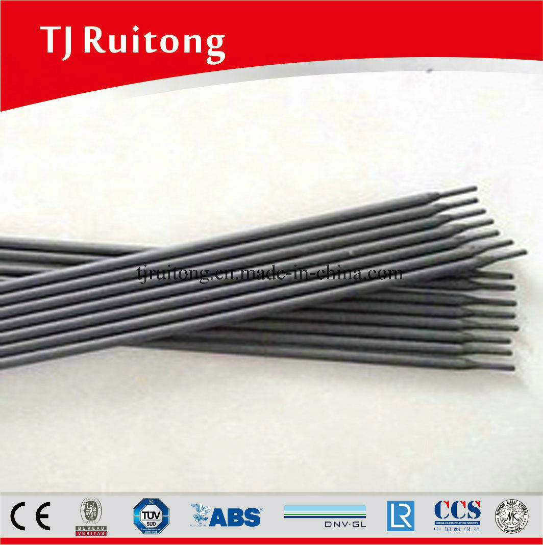 Carbon Steel Welding Electrode Aws E6013