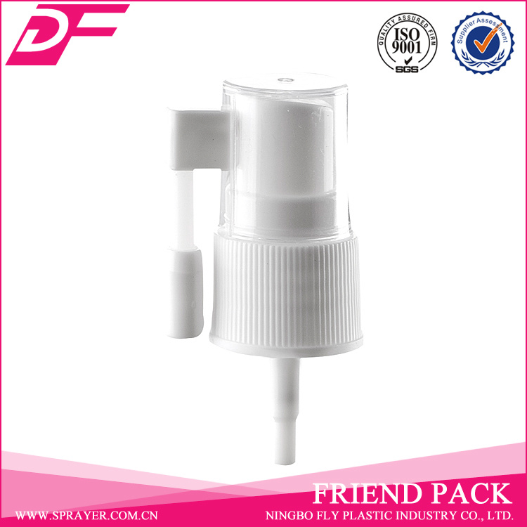 China Facotry Best Price Plastic Nasal Sprayer 18/410