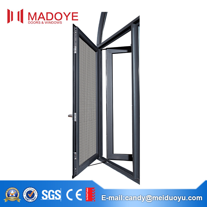 Aluminium Window Frame Casement Window Price and Design
