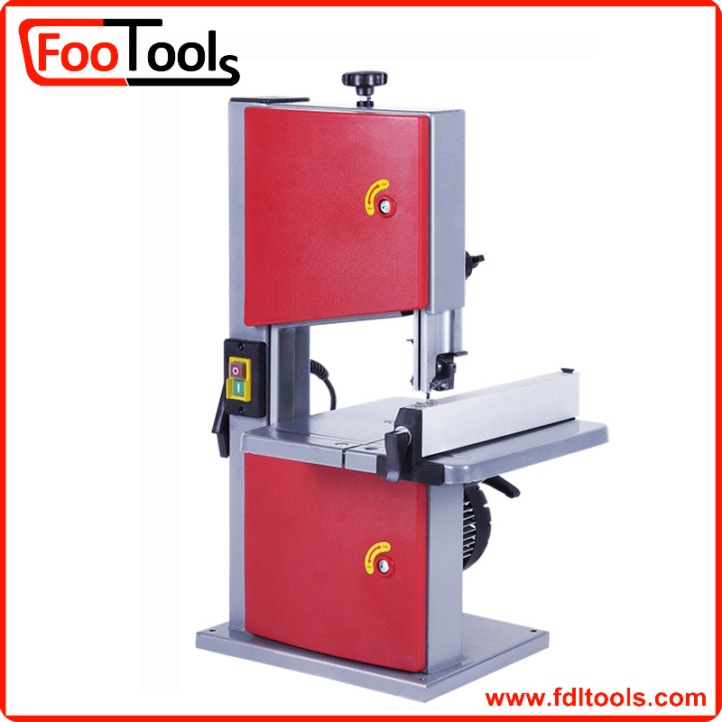 8′′ 250W Woodworking Band Saw (221670)
