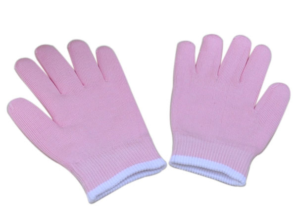 2016 SPA Set, Gel Gloves and Gel Socks for Skin Care, Anti-Dry and Exfoliating, Whitening Glove