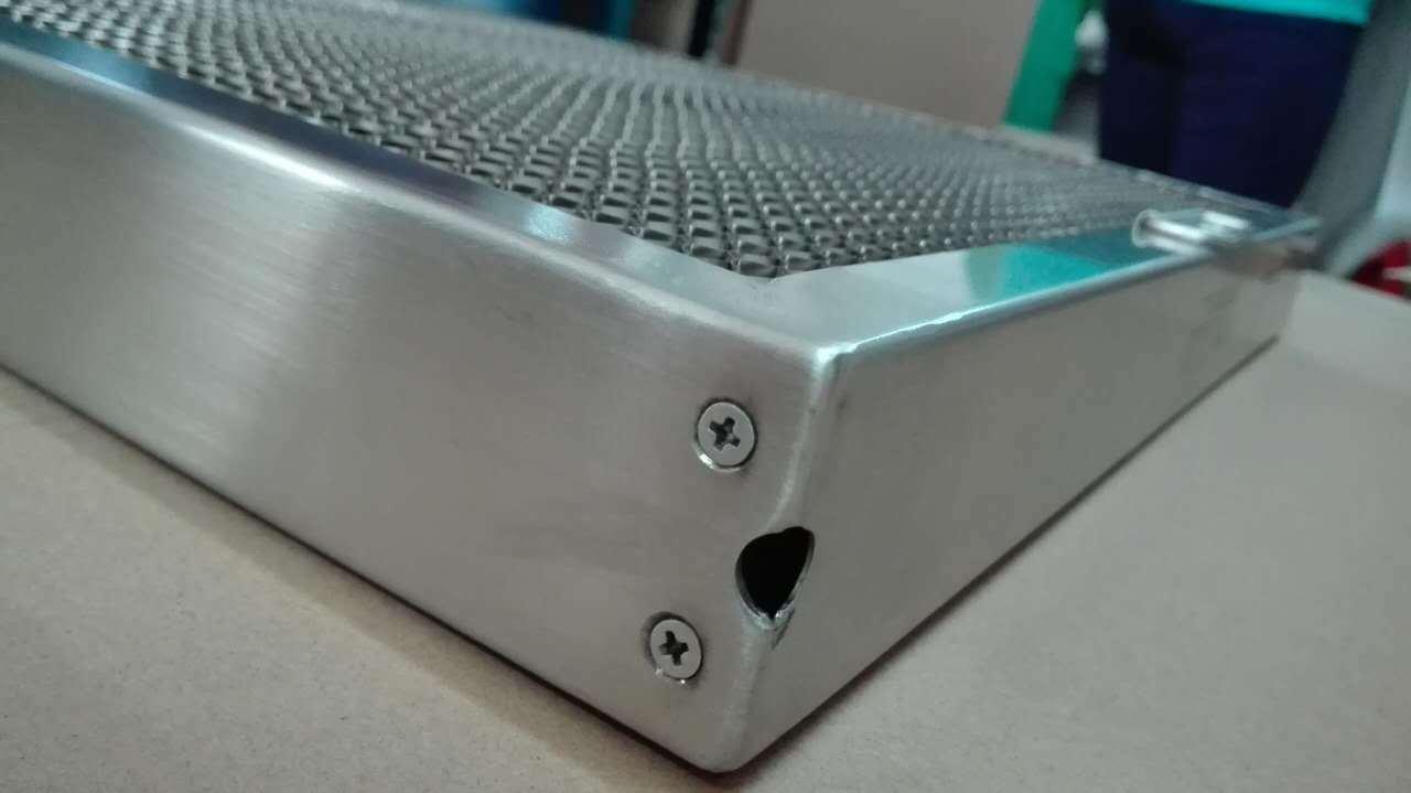 Stainless Steel Filter-Range Hood Fillter